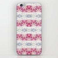 CANDY SHIBORI iPhone & iPod Skin
