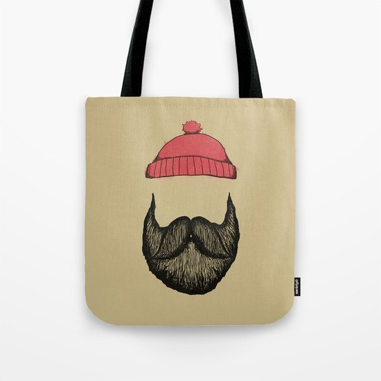 The Logger 2 Tote Bag