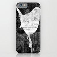 Paper Bird iPhone 6 Slim Case