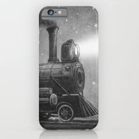 Rooftoppers - Chapter Six iPhone 6 Slim Case