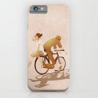 The Bike iPhone 6 Slim Case