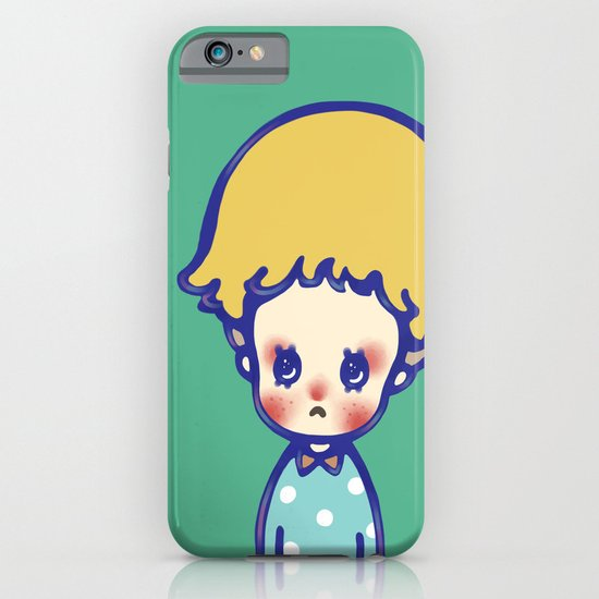 Where are you, little star? iPhone & iPod Case