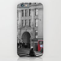 The Steps Of St Paul's A… iPhone 6 Slim Case