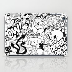 So what's on your mind? iPad Case
