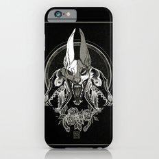Malediction iPhone 6 Slim Case