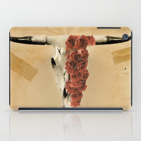 Harley and Rose iPad Case
