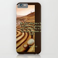 The Plough iPhone 6s Slim Case