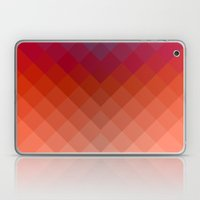 The Foundations Of Geome… Laptop & iPad Skin
