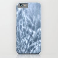 Mammatus Cloud Panorama iPhone 6 Slim Case