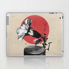 Gramophone Laptop & iPad Skin