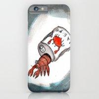 Crab Juice iPhone 6 Slim Case