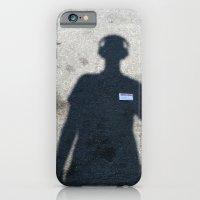 untitled self-portrait iPhone 6 Slim Case