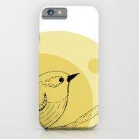 Warbler iPhone 6 Slim Case
