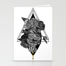 Occult II Stationery Cards