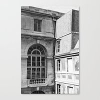 VERSAILLES I Canvas Print