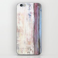 Morning Flight iPhone & iPod Skin