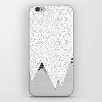 Mountain HD iPhone & iPod Skin