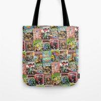 Bargain Bin: Collected Tote Bag