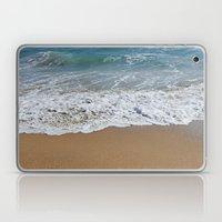 Beachy Laptop & iPad Skin