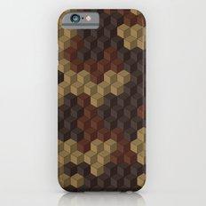CUBOUFLAGE LUXE Slim Case iPhone 6s