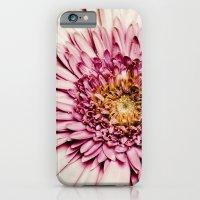 FLOWERS V iPhone 6 Slim Case