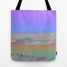 Chromascape 3: Cyprus Tote Bag