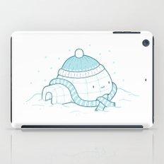 Igloo iPad Case