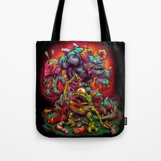 PIXARMAGEDDON Tote Bag