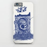 King of the Little Forrest iPhone 6 Slim Case