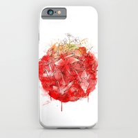 iPhone & iPod Case featuring japan by Alan Maia