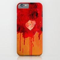 Blood Mania iPhone 6 Slim Case