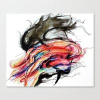 I want change Canvas Print