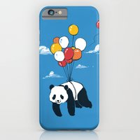 Flying Panda iPhone 6 Slim Case