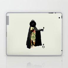 PIQUE DAME Laptop & iPad Skin