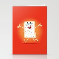 I'm Delicious! Stationery Cards