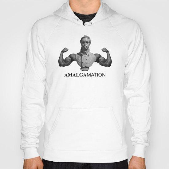 Amalgamation #1 Hoody