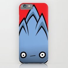 Flammable iPhone 6s Slim Case