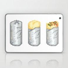 San Francisco Mission Burrito Laptop & iPad Skin