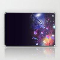 Cosmic Sea Laptop & iPad Skin