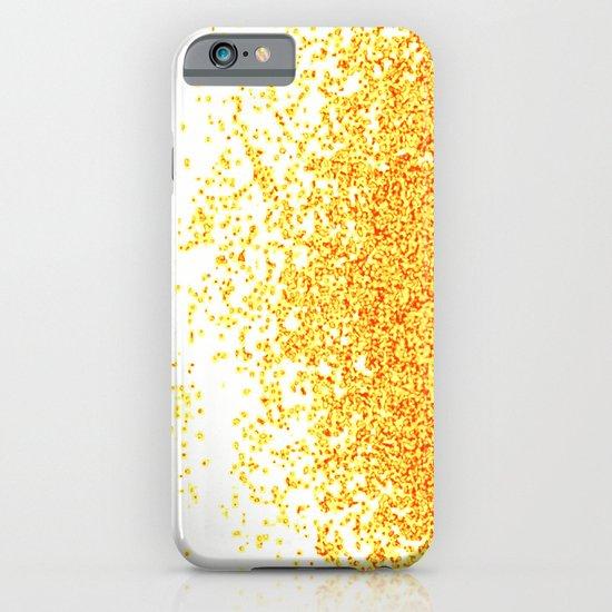 burnt sugar iPhone & iPod Case