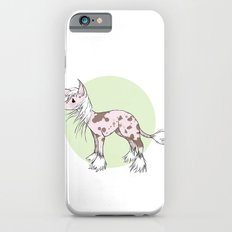 Chinese crested Slim Case iPhone 6s