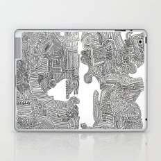 Squigglies Laptop & iPad Skin