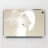Help Japan iPad Case