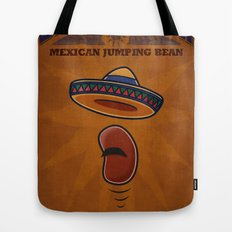 Bean There! Mexico Tote Bag