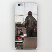 The Strokes iPhone & iPod Skin