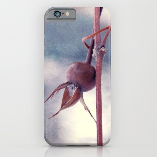 captured iPhone & iPod Case