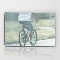 Summer Ride Laptop & iPad Skin