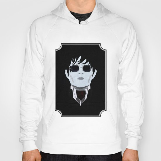 Barnabas Collins Hoody