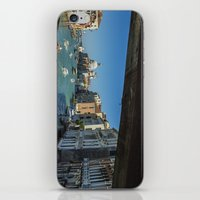 Grand Canal by Day iPhone & iPod Skin