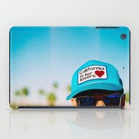 California is for Lovers iPad Case